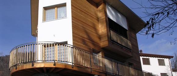Studio di eco architettura simone comandini for Eco architettura